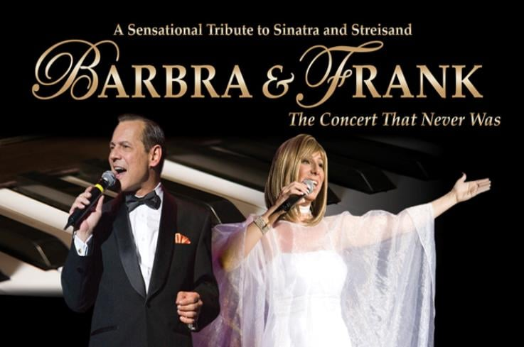 Barbra & Frank - The Concert That Never Was