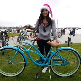Photo Of Electra Bike Forums San Go Ca United States Riding My