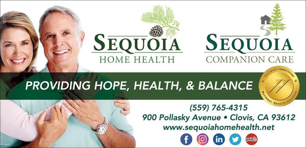 Sequoia Home Health & Companion Care: 900 Pollasky Ave, Clovis, CA