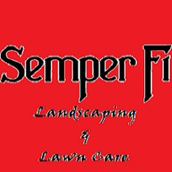 semper fi landscaping lawn care closed landscaping 1017