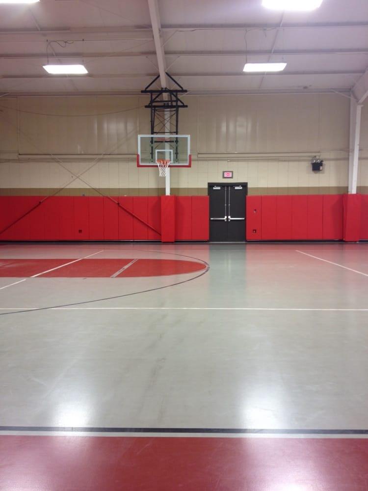 Sam's Gym