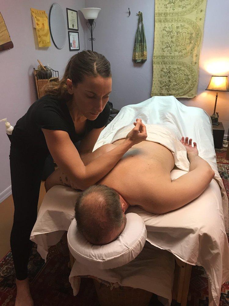 Southwest Wellness, Massage Therapy