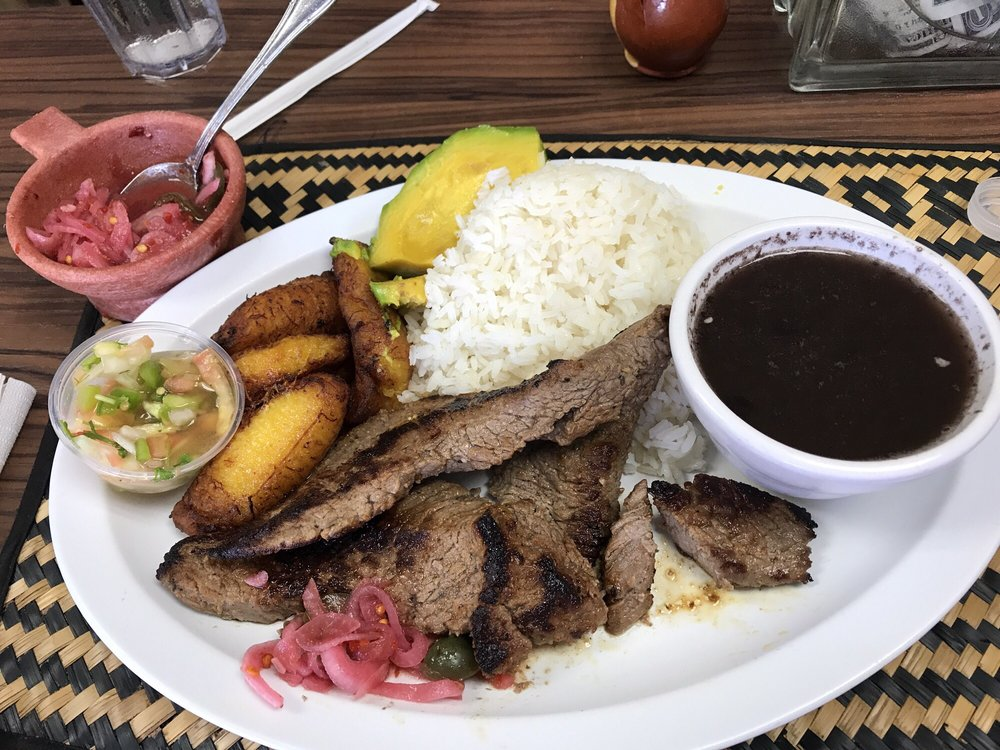 Tejas de Honduras