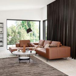 Photo Of BoConcept Georgetown   Washington, DC, United States. Amsterdam  Sofa With Madrid