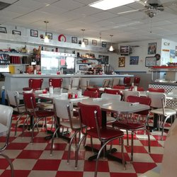 Photo Of Americana 50s Diner Holiday Fl United States