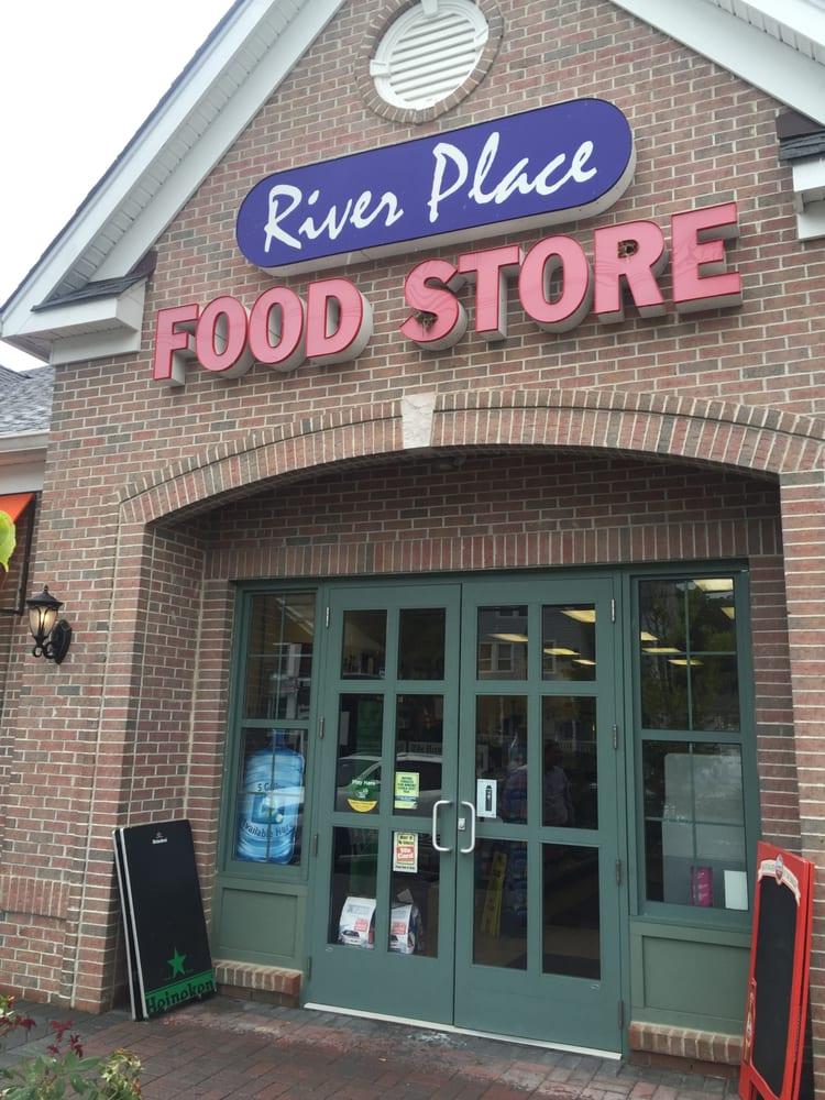 River Place Food & Liquor: 303 Main St, Butler, NJ