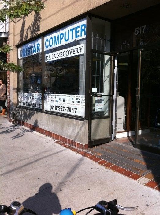 Unistar Computer
