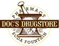 Doc's Drug Store: 3800 Hwy 377 S, Brownwood, TX