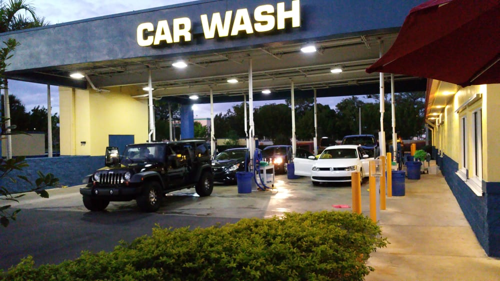 Squeaky Clean Car Wash Reviews