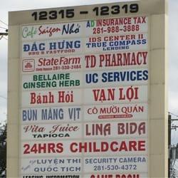 Van Loi Bakery Inc