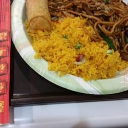 Photo Of Tsing Tao Restaurant Richmond Ky United States Pork Lo Mein