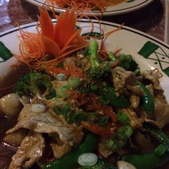 Lemongrass Thai Restaurant Columbus Ga