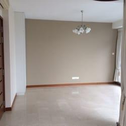 Fresh Coat Of Paint Painter Decorators Punggol East Punggol