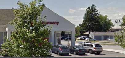 cvs pharmacy 500 main rd tiverton ri variety stores mapquest