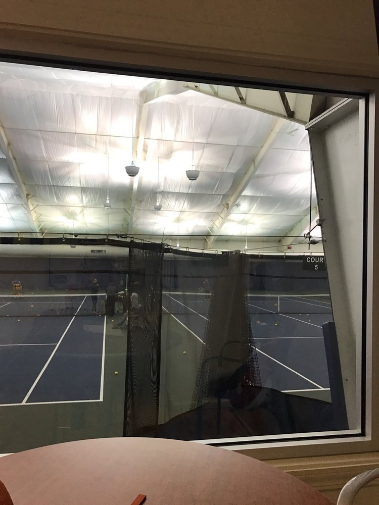 Yonkers Tennis Center: 493 Sprain Rd, Yonkers, NY