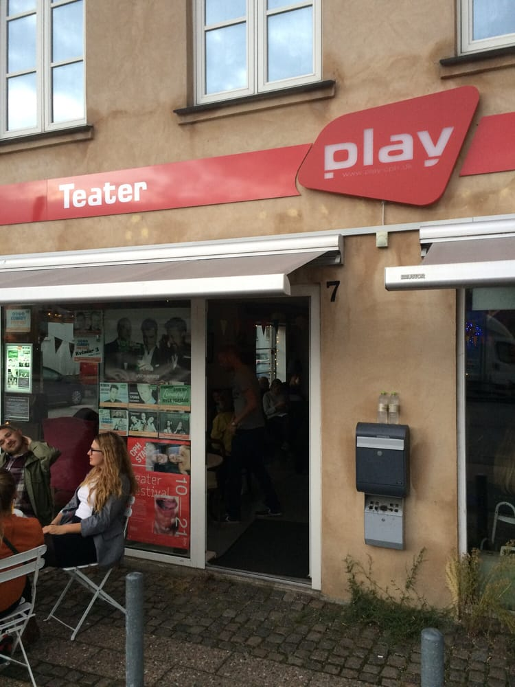 play teater