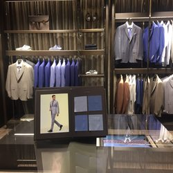 91dc7c6e494011 Canali Boutique - Bespoke Clothing - 8687 N Central Expy, North Dallas,  Dallas, TX - Phone Number - Yelp