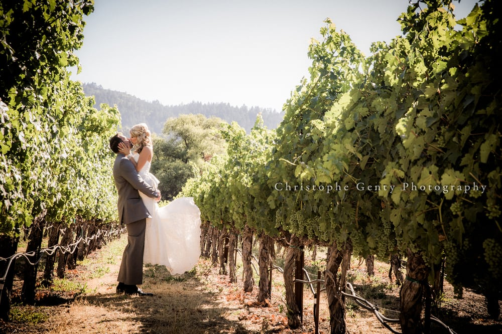 Christophe Genty Photography: 3138 Browns Valley Rd, Napa, CA