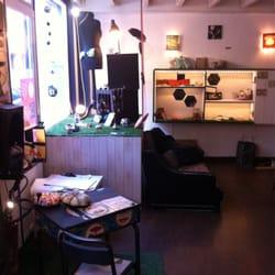 Le galhia noir closed 12 photos home decor 38 rue for Autrefois home decoration marseille