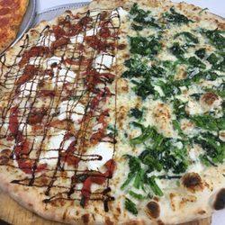 Four Sons Pizzeria Cafe