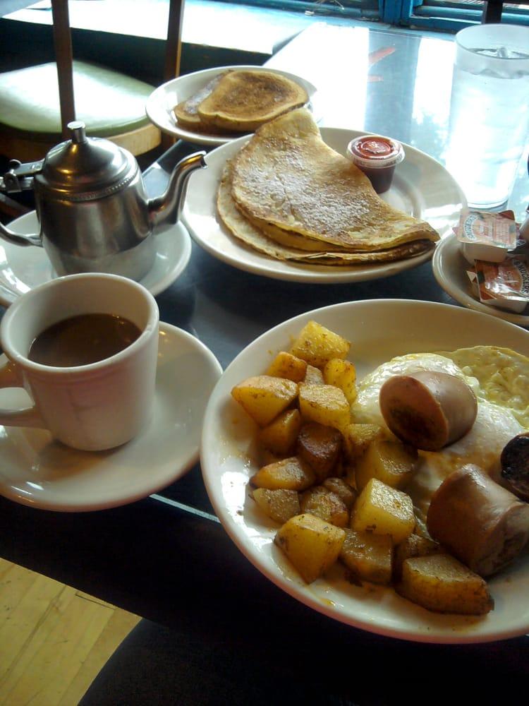 Breakfast Restaurants Near Berwyn Il