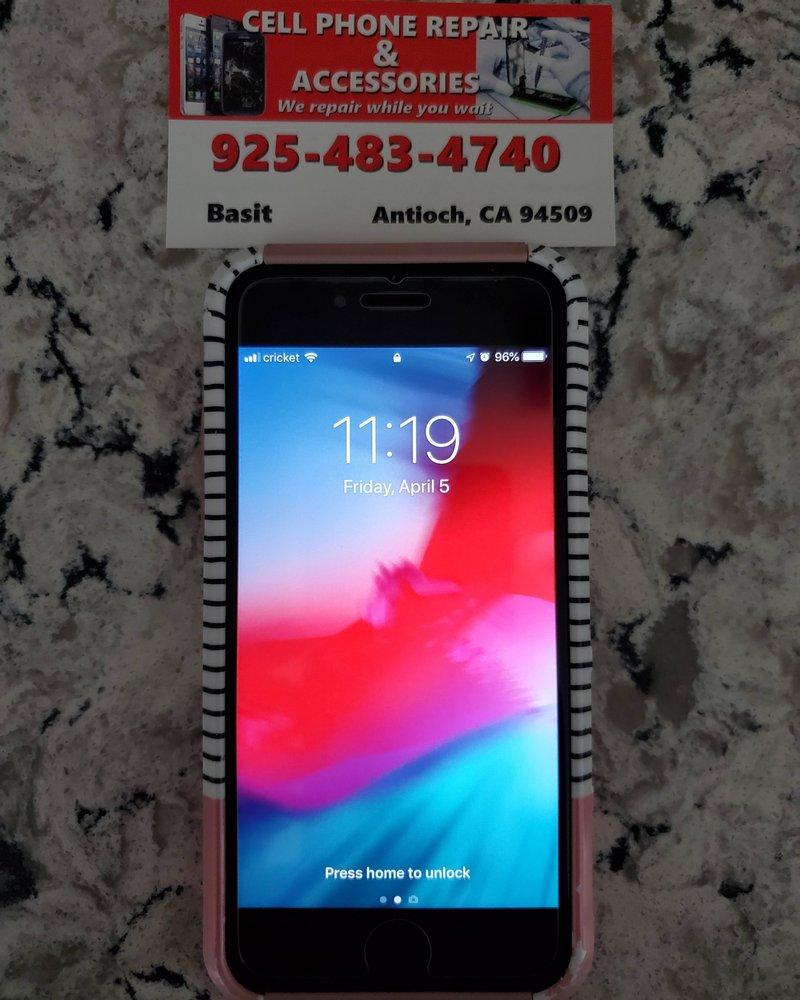 IPhone Repair Oakley