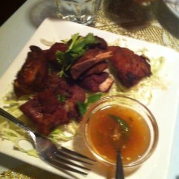 Angkor Borei Restaurant San Francisco Ca
