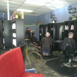 Blanc \'n Schwartz Salon - 11 Reviews - Hair Salons - 207 E Meeker St ...