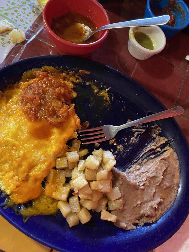 La Mexicana: 808 N Main St, Andrews, TX