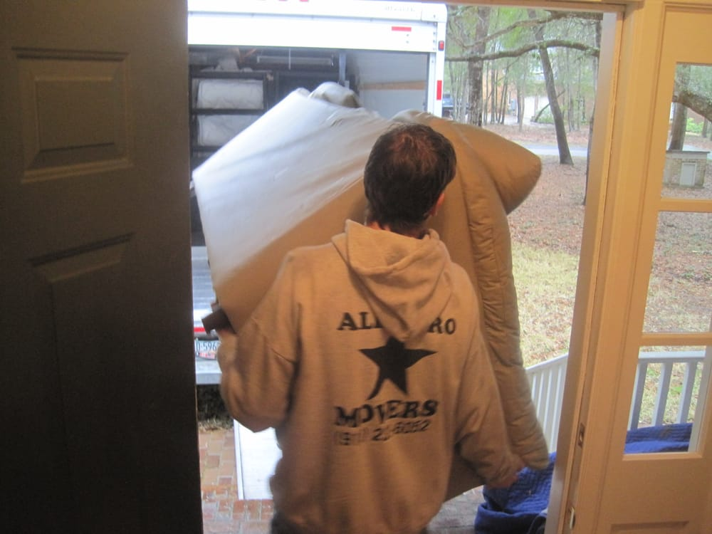 All Pro Movers: 1929 Oleander Dr, Wilmington, NC