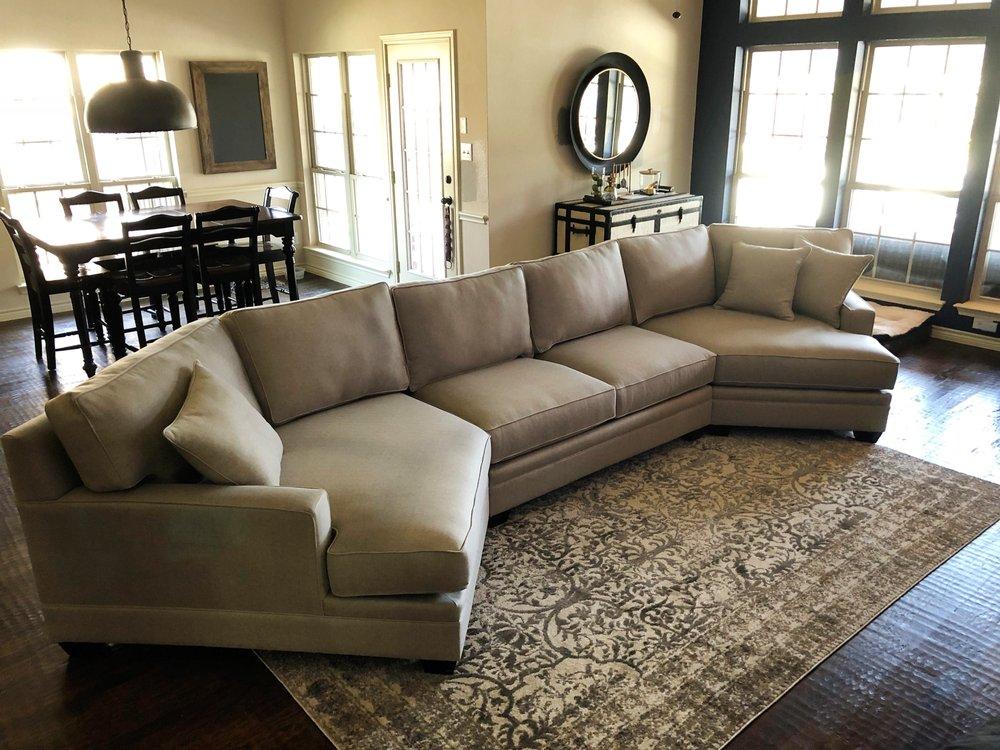 The Furniture Buyers Club: 2001 Central Cir, McKinney, TX