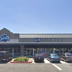 Photo Of Crunch Huntington Beach Ca United States