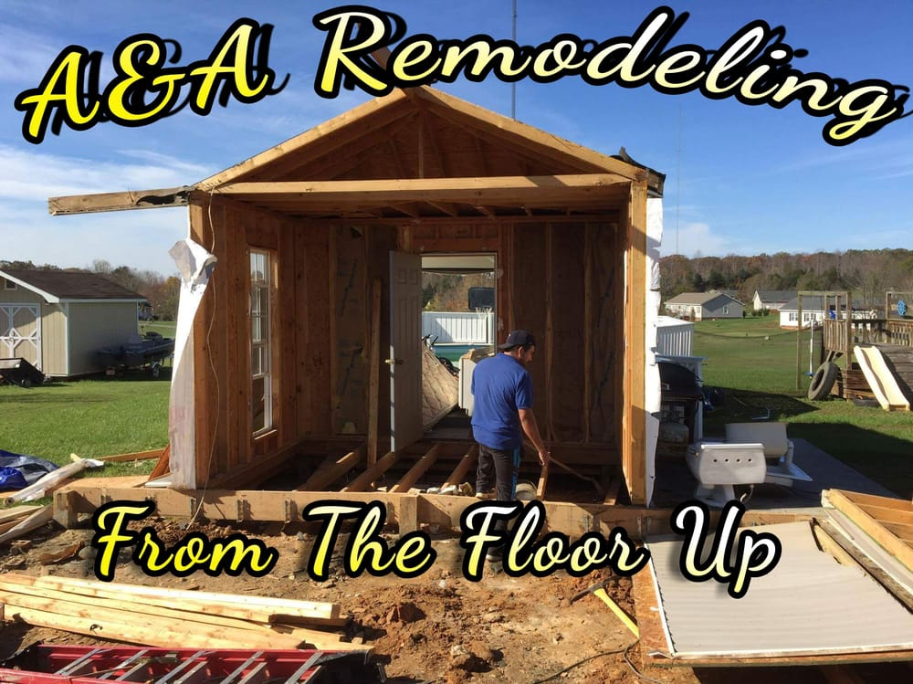 A&a Remodeling From The Floor Up: 109 Ramsey Dr, Filer, ID