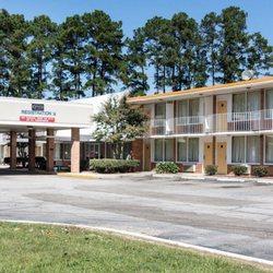 Photo Of Rodeway Inn Emporia Va United States