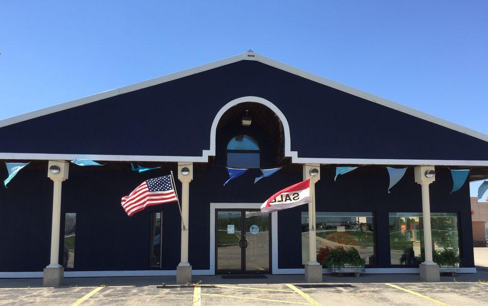 Spa World - Schoolcraft: 13240 N US Highway 131, Schoolcraft, MI