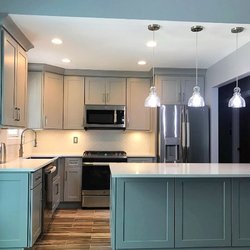 Classic Kitchen Cabinet - 137 Photos & 12 Reviews - Cabinetry - 3520 ...
