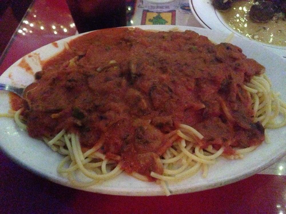 Palermo Italian Restaurant Los Angeles