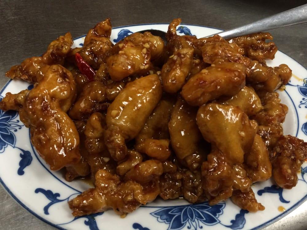Chan Pheng's Mandarin Cuisine: 1140 Mangrove Ave, Chico, CA