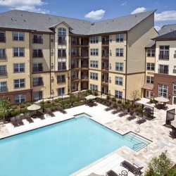 Belcrest Apartments Md
