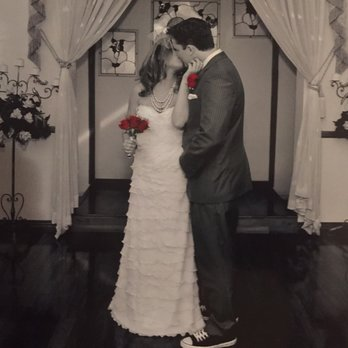 Photo Of Shalimar Wedding Chapel Las Vegas Nv United States Thanks For