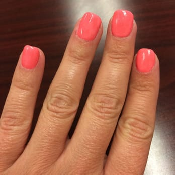 Photo Of Pion For Nails Weston Fl United States Nextgen Nail Treatment