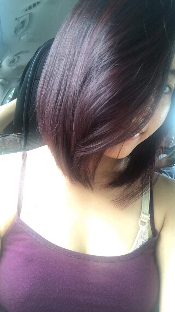 Unga Hair Salon - 27 Reviews - Hair Salons - 2174 Pleasant ...