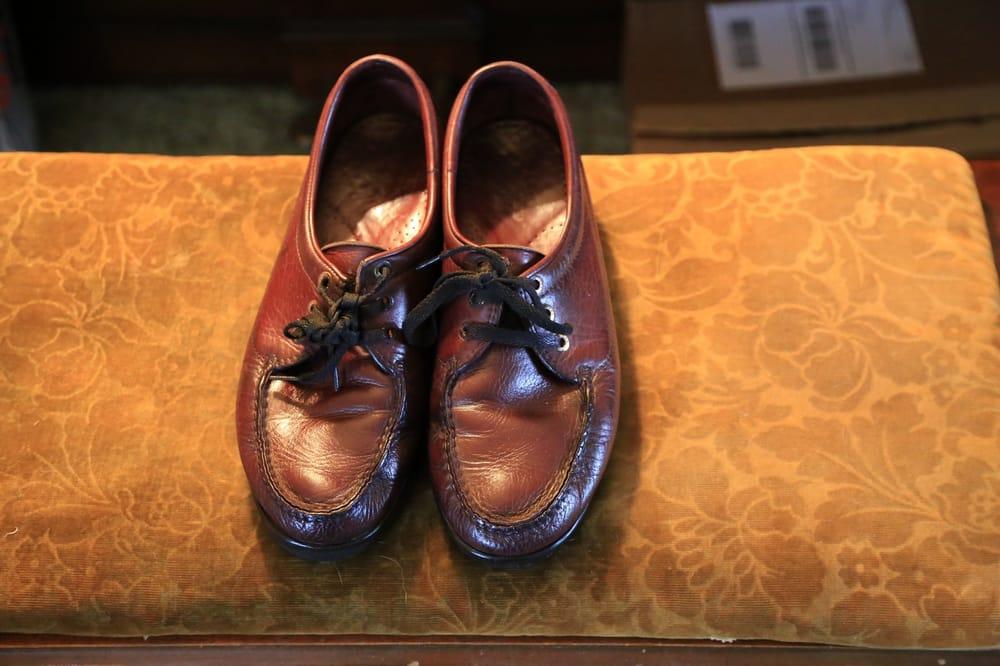 Philip S Shoe Repair