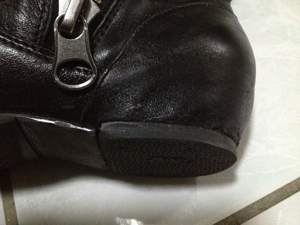 Shoe Repair In Downtown Toronto