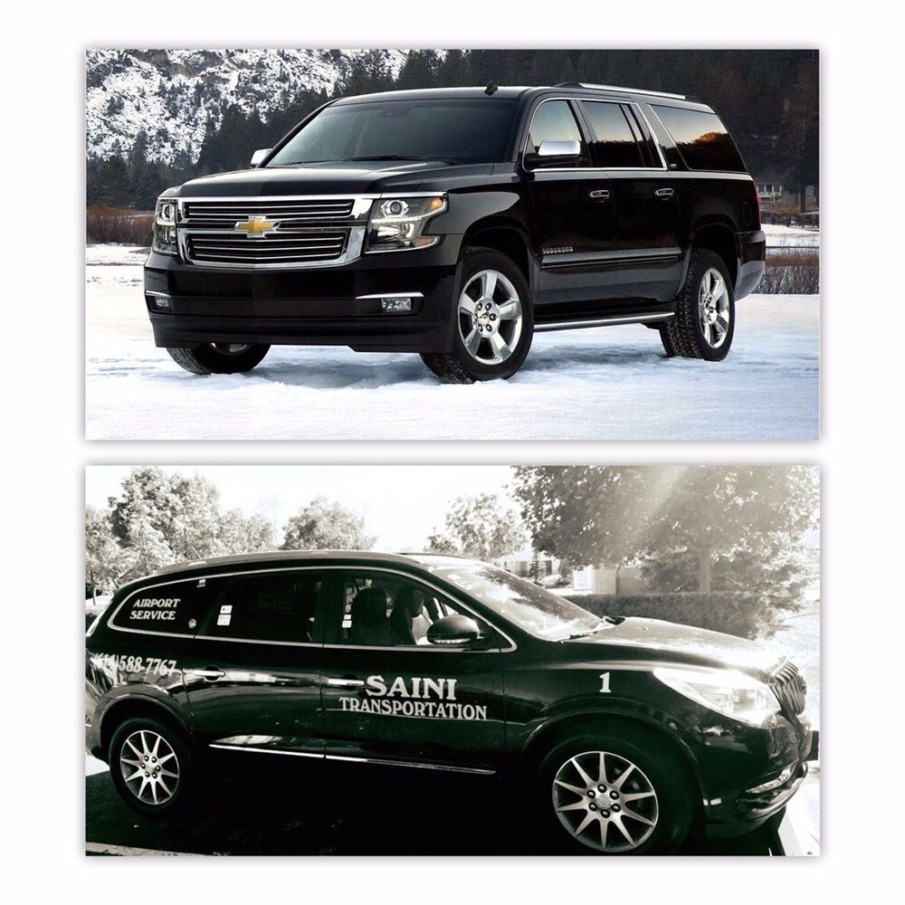 Saini Transportation/Taxi service