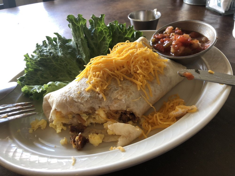 The Joseph Cafe: 149 N 9th St, Forsyth, MT