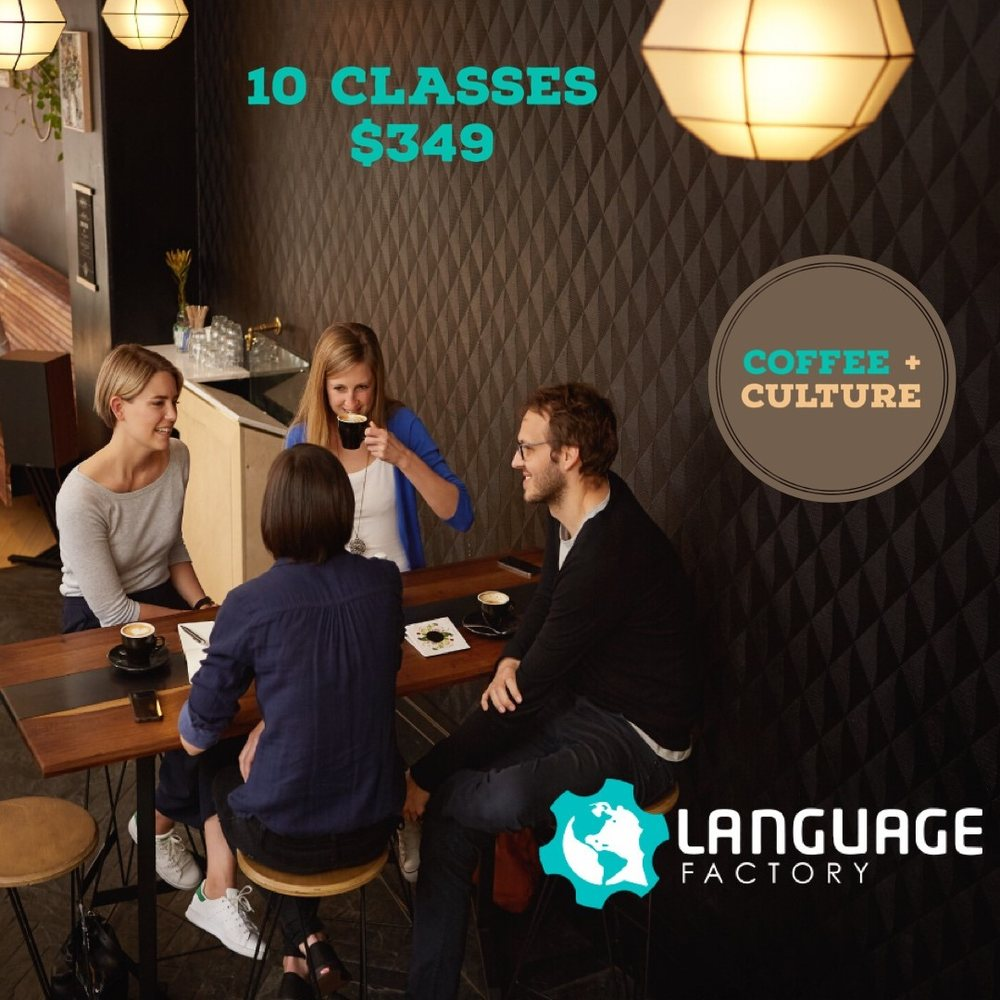The Language Factory: 6619 S Dixie Hwy, Miami, FL