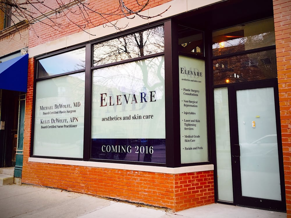 Elevare MD - 11 Photos & 23 Reviews - Skin Care - 3357 N