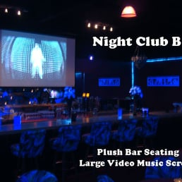 Mystery zone club