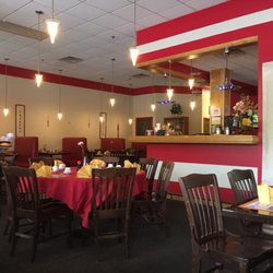 Photo Of Hunan Gardens Kalamazoo Mi United States Our First Time Here